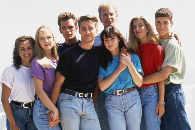 """""""Беверли-Хиллз, 90210"""". Продолжение истории"""