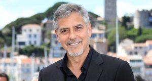 Джорджу Клуни - 58. Несколько штрихов к личности